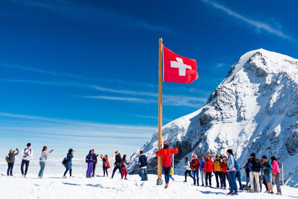 Günstig in die Schweiz telefonieren